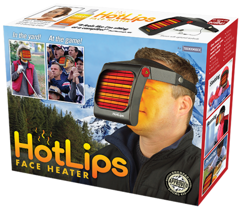 Hot Lips - NEW!