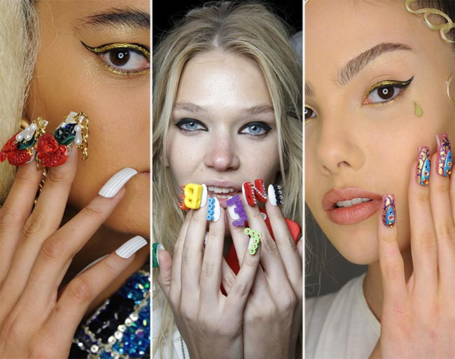 decorated-nails-letif